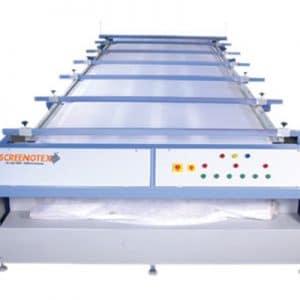 Textile Printing Machine manufact