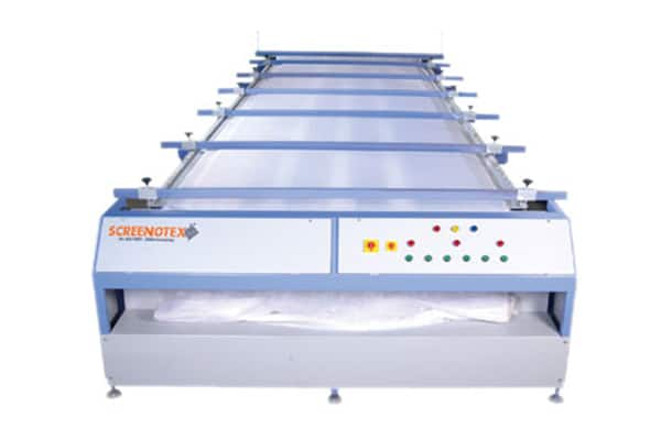 Textile Printing Machine manufact