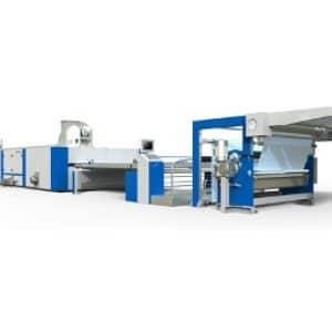 Textile Printing Machine